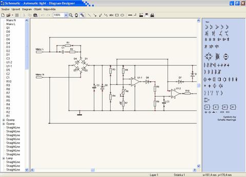 Freeware od firmy meesoft 1 diagram designer na archv inet elektrick obvod pvodn ccuart Choice Image