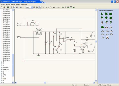 Freeware od firmy meesoft 1 diagram designer na archv inet elektrick obvod po posune siastok ccuart Choice Image