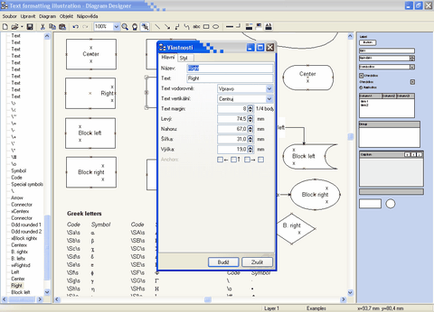 Freeware od firmy meesoft 1 diagram designer na archv inet zmena parametrov plonho objektu ccuart Image collections